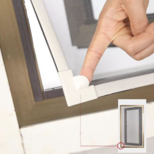 magnetic window screen supplier online