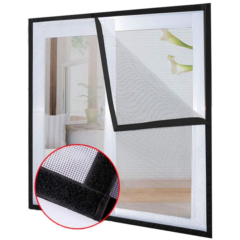 velcro screens for windows